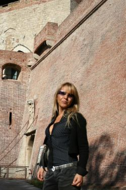 Anna Tour Guide Grosseto